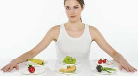 zdrowa dieta odchudzajaca