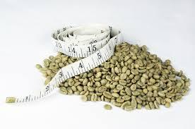 jak działa zielona kawa
