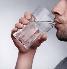 picie wody a odchudzanie