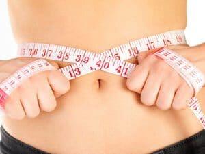 ile można schudnąć w tydzień