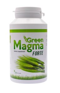 green magma forte opinie