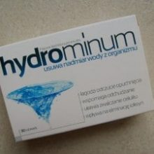 hydrominum opinie cena