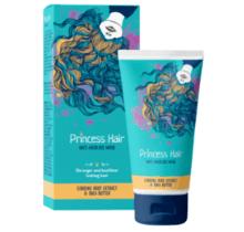 princess hair maska