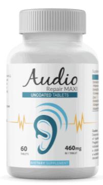 Audio Repair maxi