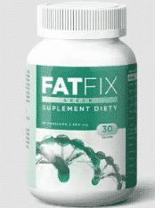 fatfix tabletki