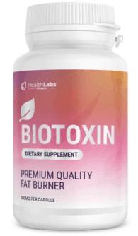 biotoxin tabletki