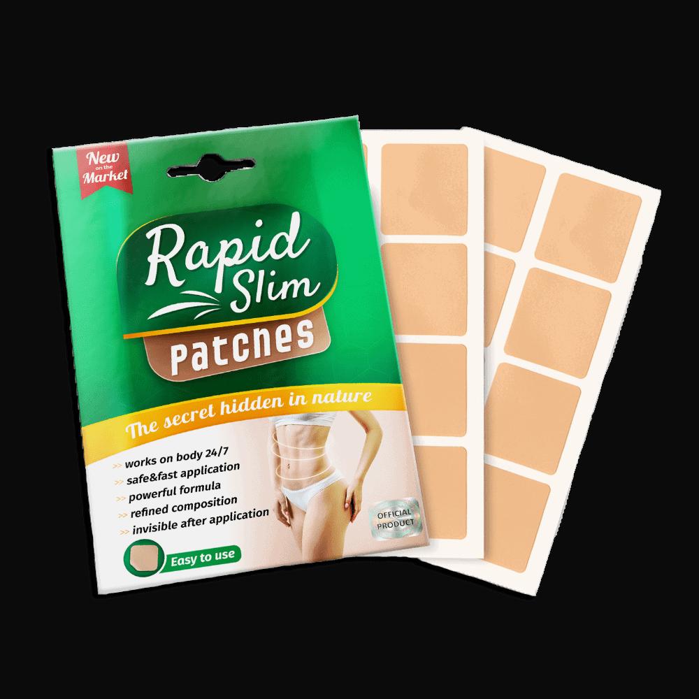 rapid slim patches