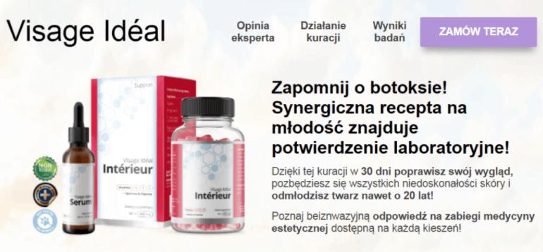 visage ideal efekty-ulotka-apteka