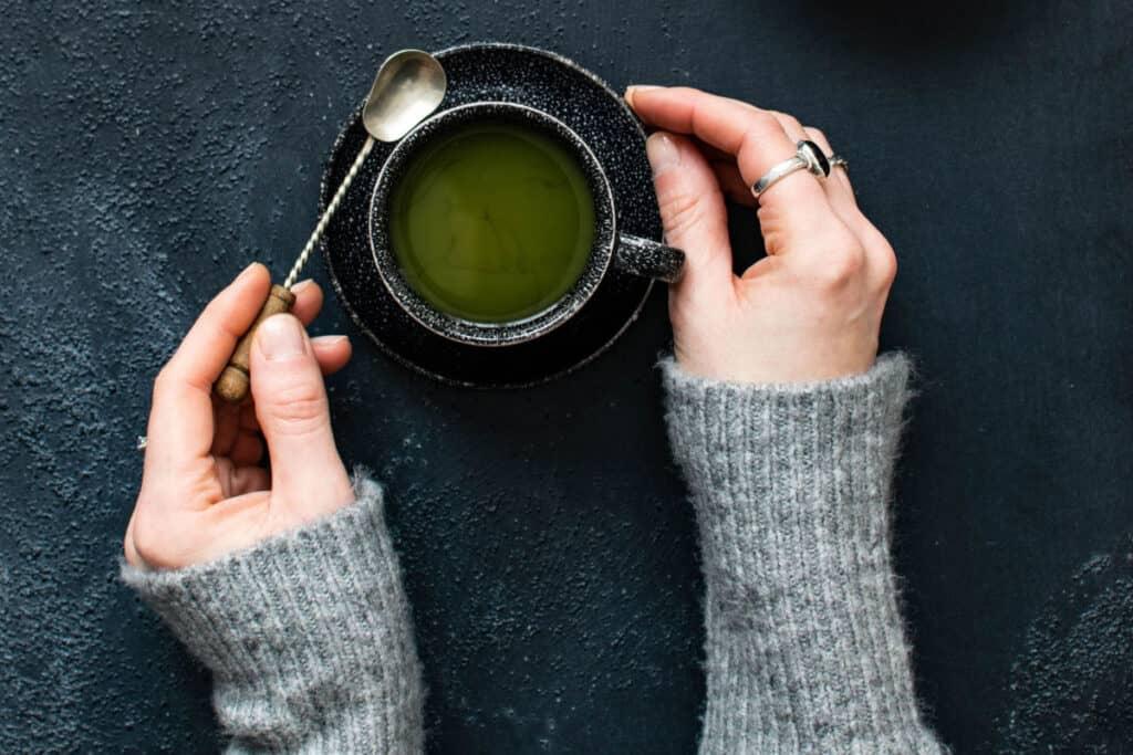 Herbata Hai Matcha - Opinie, Forum, Składniki, Efekty Stosowania, Cena 1