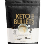 Keto Bullet – organiczna kawa odchudzająca, opinie, efekty, składniki, ile kosztuje 7